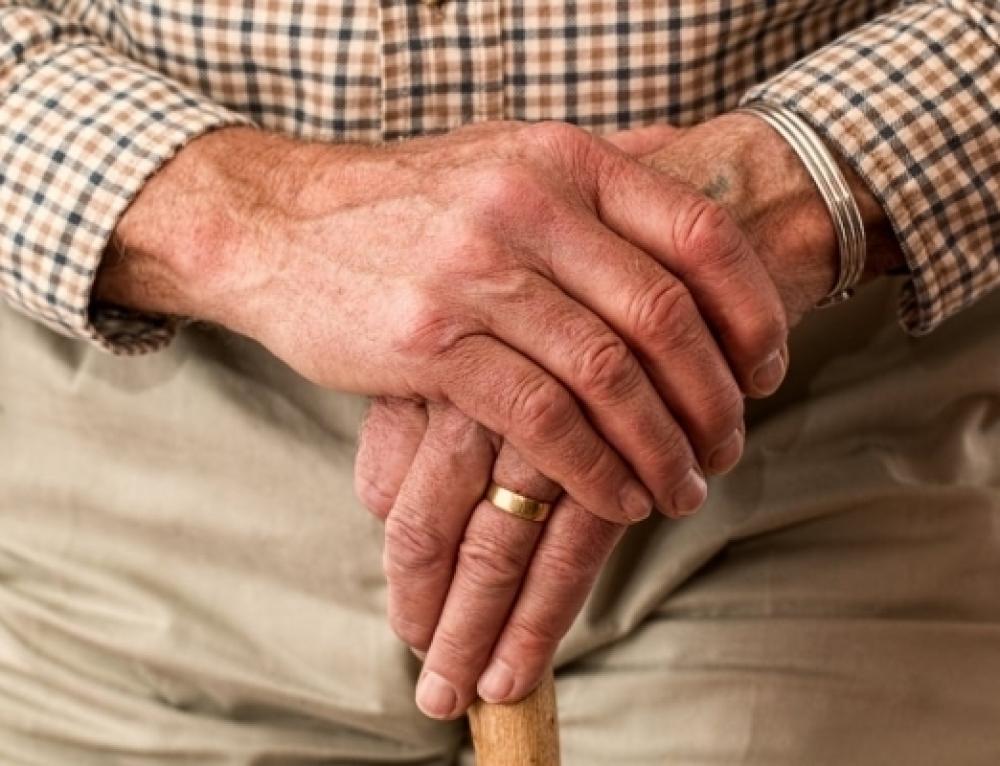 Ontwikkelingen in pensioenland